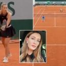 Nghi án dàn xếp tỷ số ở giải quần vợt Roland Garros
