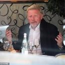 Huyền thoại Wimbledon Boris Becker đối mặt nguy cơ ngồi tù