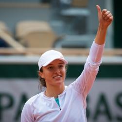 Trận chung kết đơn nữ Roland Garros trẻ nhất sau 17 năm