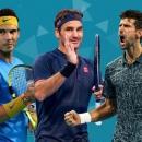 Baghdatis: 'Federer, Nadal, Djokovic nằm ngoài mọi quy luật'
