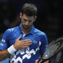 Gilles Simon: 'Federer, Nadal khéo hơn Djokovic