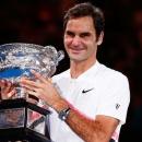 Federer bỏ Australia Mở rộng vì vợ