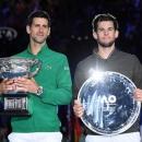 Novak Djokovic và miền đất hứa Australia Mở rộng