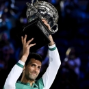 Djokovic: 'Từ giờ tôi chỉ dồn sức cho Grand Slam'