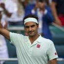 Federer trở lại thi đấu tuần tới