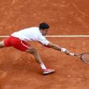 Djokovic: 'Màn trình diễn của tôi quá tệ'