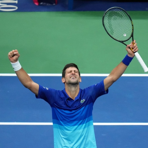 Djokovic đấu Zverev ở bán kết Mỹ Mở rộng
