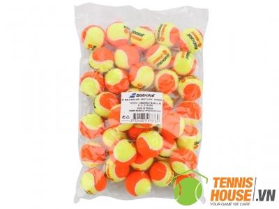 Bóng Tennis trẻ em Babolat Cam (Túi 36 Quả)
