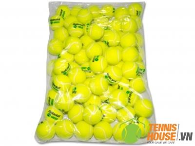 Bóng Tennis trẻ em Babolat Xanh Green (Túi 72 Quả)