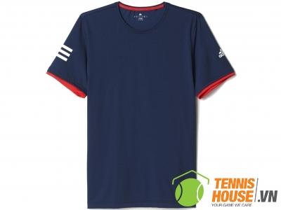 Áo Tennis Adidas Club Practice Navy (AX8146)