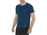 Áo Tennis Asics Linen Xanh blue (135373 8130)