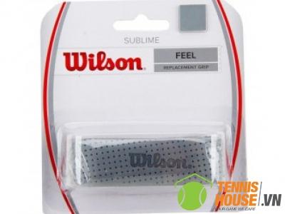 Cuốn cốt Wilson Feel Sublime Đen (1 Cuốn/Vỷ)