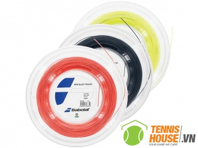 Dây tennis Babolat RPM Blast Rough 17 (Sợi)