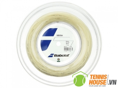 Dây tennis Babolat Addiction 17 (Sợi 5.5m)