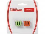 Giảm rung Wilson Profeel Cốm-Cam (2 Chiếc/Vỷ)