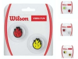 Giảm rung Wilson Vibra Fun (2 Chiếc/Vỷ)