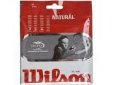 Dây tennis Wilson Natural Gut 125 (Vỷ 12m)