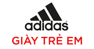 Giày tennis trẻ em Adidas