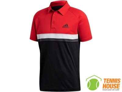 Áo tennis Adidas Club Polo (CE1421)