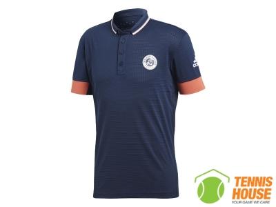 Áo tennis Adidas Roland Garros Climachill (CV4401)