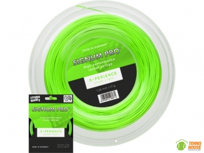 Dây tennis Signum Pro X-perience (Sợi)
