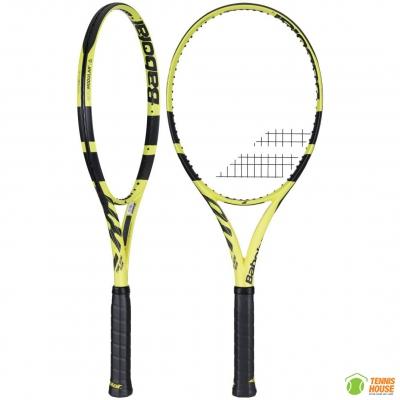 Vợt tennis Babolat Pure Aero Team 2019 (285gr)