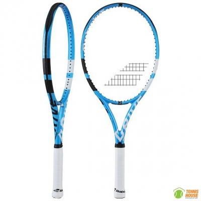 Vợt Tennis Babolat Pure Drive Lite 2018 (270g)