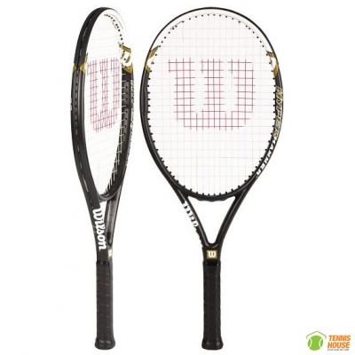 Vợt tennis Wilson Hyper Hammer 5.3 (237gr)