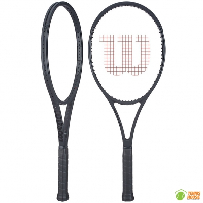 Vợt Tennis Wilson Pro Staff 97L CV (290gr) Grip 1 & 2