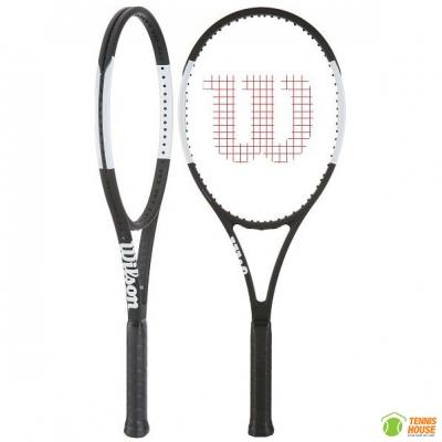Vợt tennis Wilson Pro Staff 97L Limited (290gr)