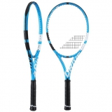 Vợt tennis Babolat Pure Drive Team 2018 (285g)