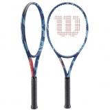 Vợt tennis Wilson Ultra 100L Camo (277gr) Grip 1, 2