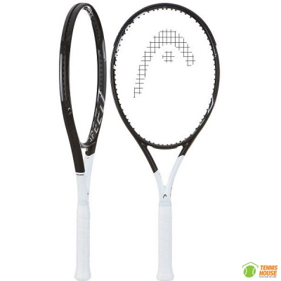 Vợt tennis Head Graphene 360 Speed S (285g)