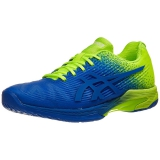 Giày tennis Asics Solution Speed FF Limited (1041A028-400)