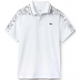 Áo tennis Lacoste Novak Djokovic Polo (DH9481-52-AUG)