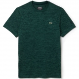 Áo tennis Lacoste Novak Djokovic T-Shirt (TH9457-52-C5T)