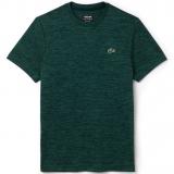 Áo tennis Lacoste Novak Djokovic T-Shirt (TH9457-52-C5T)