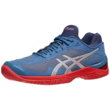 Giày tennis Asics Gel Court FF Blue/Red (E700N.400)
