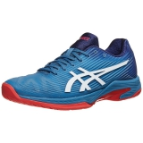 Giày tennis Asics Solution Speed FF Blue (1041A003.400)