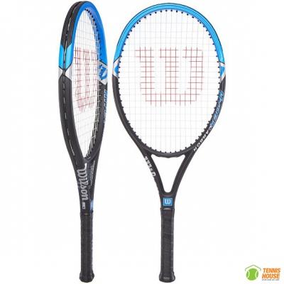 Vợt tennis Wilson Hyper Hammer 2.3 110 (231gr)