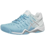 Giày tennis Asics Nữ Gel Resolution 7 (E751Y-1493)