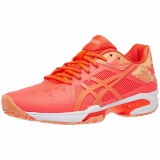 Giày tennis Asics Nữ Gel Solution Speed 3 (E853N-0630)