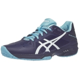 Giày tennis Asics Nữ Gel Solution Speed 3 (E650N-4901)