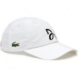 Mũ Lacoste Novak Djokovic Black (RK3881-52-001)