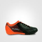 Giày bóng đá Jogarbola JG8010 Cam Đen