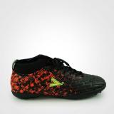 Giày bóng đá Mitre 170501 Đen Cam