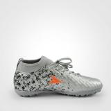 Giày bóng đá Mitre 170501 Ghi Xám
