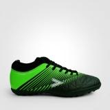 Giày bóng đá Mitre 161110 Đen Xanh