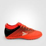 Giày bóng đá Mitre 161110 Cam Đen
