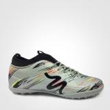 Giày bóng đá Mitre 160930 Ghi Xám